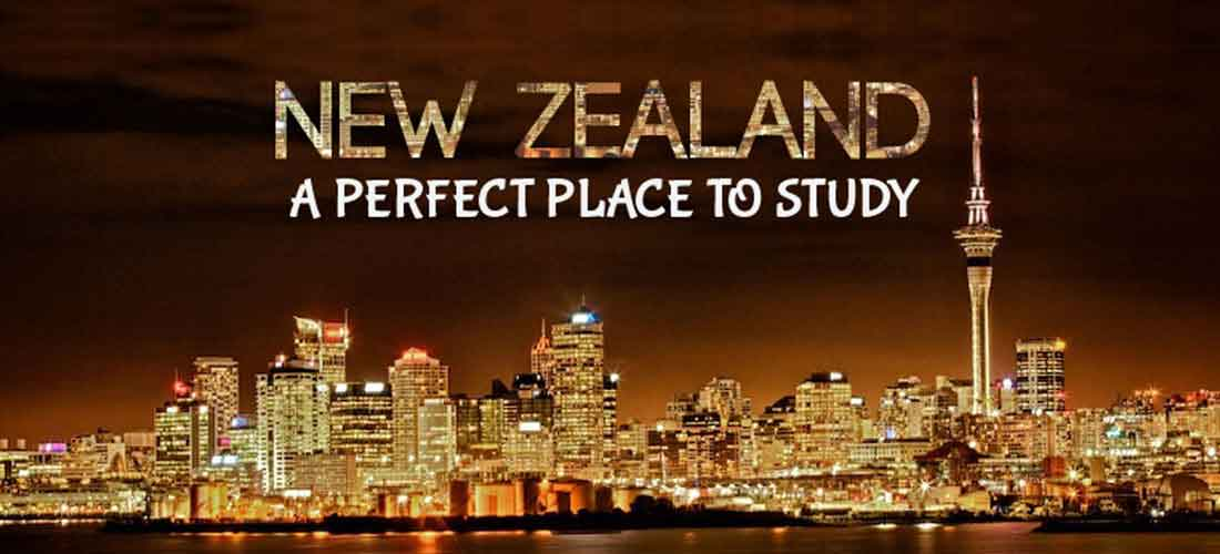 Image result for study new zealand