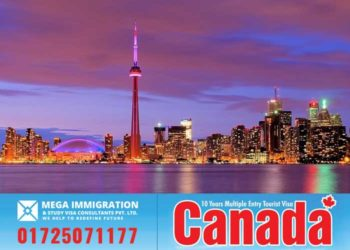 canada-tourist-visa-from-india